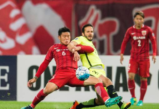 ACL2017 Semi-Final – Fans View: Shanghai SIPG vs Urawa Red Diamonds