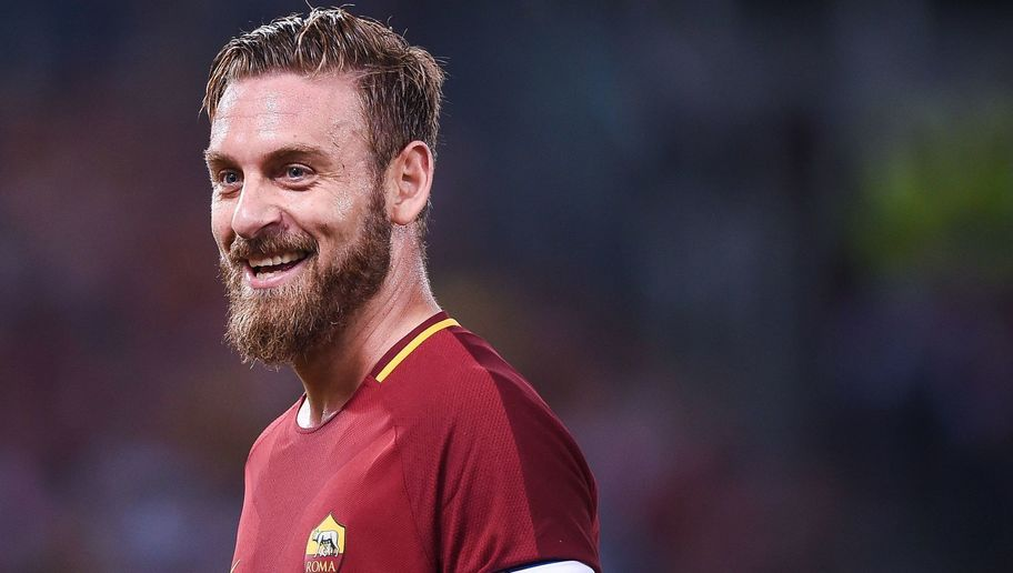 Roma Veteran Daniele De Rossi Reveals He Turned Down Huge Summer Offer Reportedly From Rivals Inter