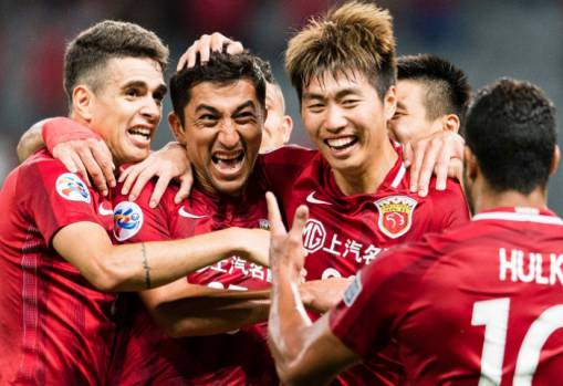 Analysis: Shanghai SIPG attacking stars covering for defensive frailty