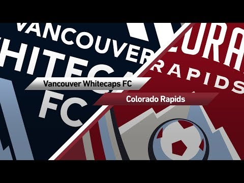 Highlights: Vancouver Whitecaps FC vs. Colorado Rapids | September 23, 2017