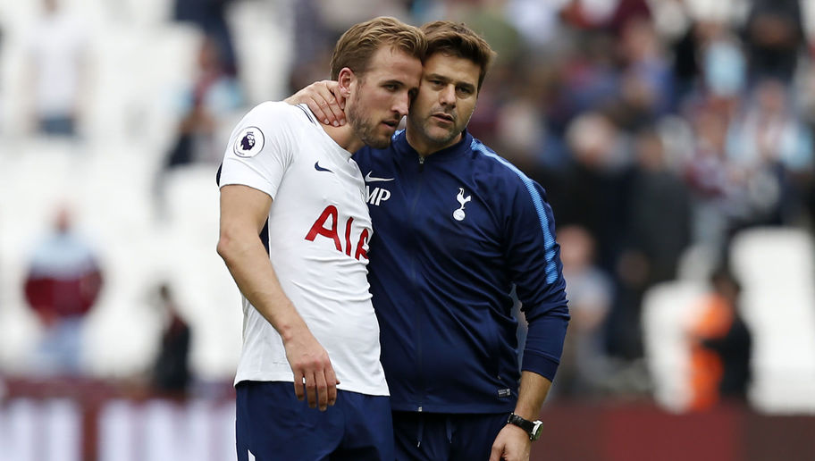 Mauricio Pochettino Hails Goal Machine Harry Kane After Spurs' Vital Win Over West Ham