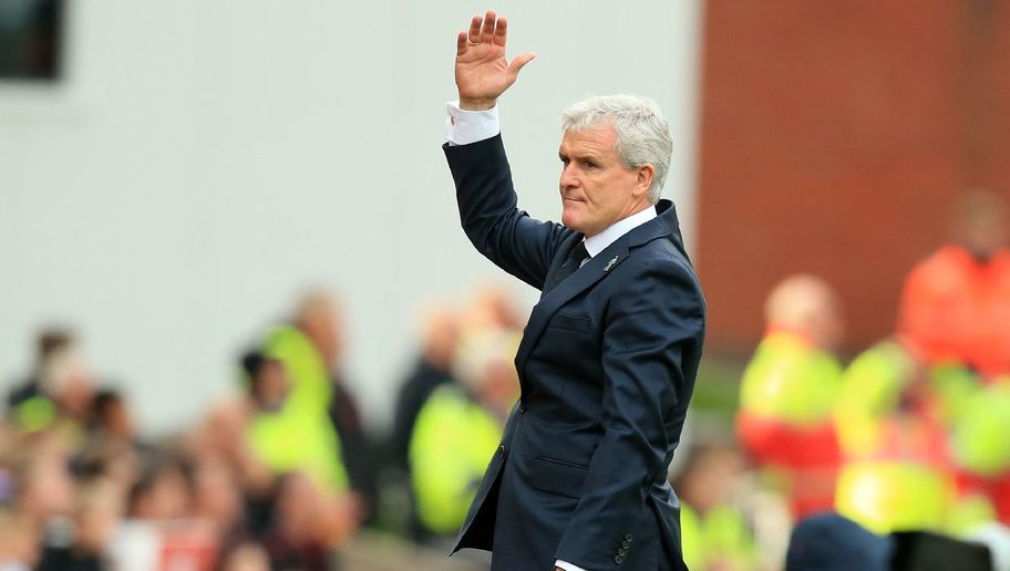 Stoke City Boss Mark Hughes Cites Defensive Howlers as Pivotal to Potters' 4-0 Pummelling by Chelsea
