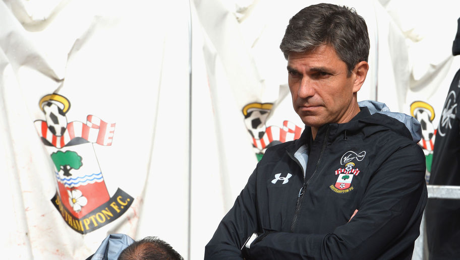 Mauricio Pellegrino Believes Southampton Should Have at Least Got a Point After United Loss