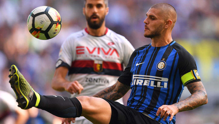 Inter 1-0 Genoa: Nerazzurri Leave it Late to Snatch Vital Win Against Dogged Genoa at San Siro