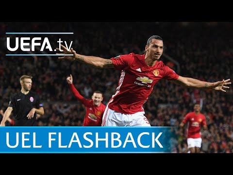 Matchday 2 flashback featuring Ibrahimović, Higuaín and Meireles