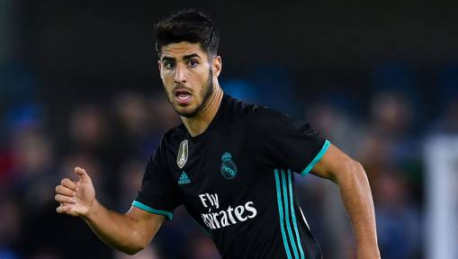 Real Madrid Tipped to Announce Marco Asensio Contract Extension in Coming Days