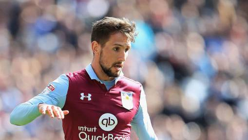 Aston Villa Midfielder Conor Hourihane Aiming High After Deadly Nottingham Forest Double