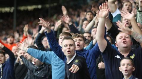 Leeds United: Are Championship leaders finally set for Premier League return?