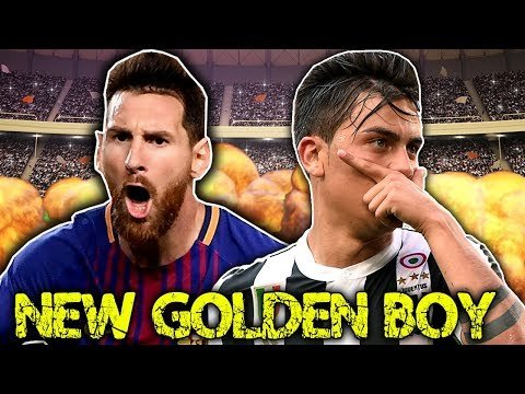 Is Paulo Dybala FINALLY Ready To Replace Lionel Messi?! | Euro Round-Up