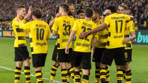 W2W4: Can in-form Dortmund beat Real?