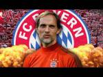 Thomas Tuchel Will Become The Next Bayern Munich Manager Because... | Continental Club