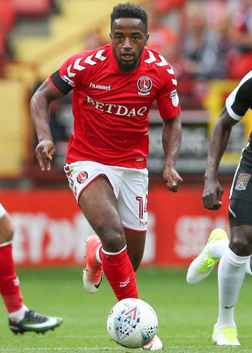 Ghanaian youngster Tarique Fosu's lone strike hands Charlton win over Doncaster Rovers