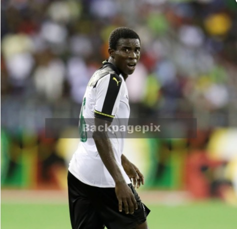 2017 WAFU Nations Cup: Injured Thomas Abbey to miss Nigeria clash