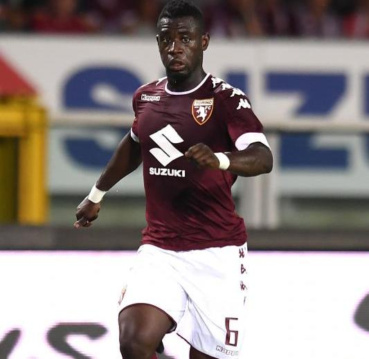 Fit-again Afriyie Acquah in Torino squad to face Kwadwo Asamoah's Juventus tonight in Turin derby