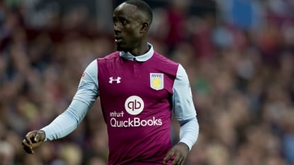 'Revived' Albert Adomah delighted with positive attitude at Aston Villa