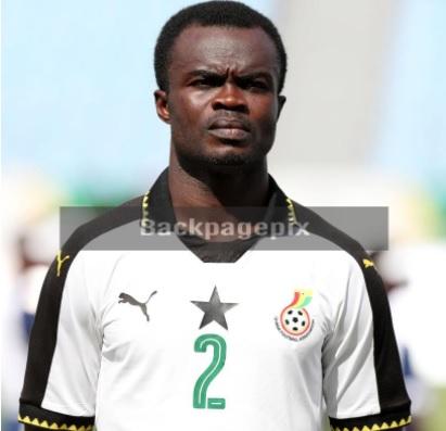 Asante Kotoko trio to feature for Black Stars against Mauritania on Tuesday