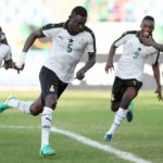 2017 WAFU Nations Cup: Black Stars B captain Isaac Twum- We are ready for the next