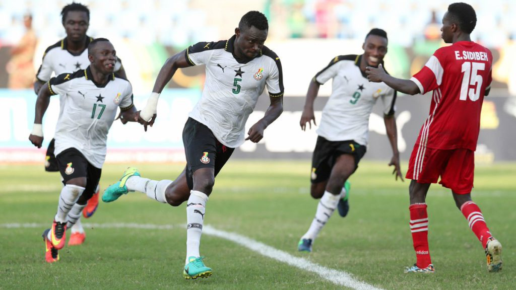 WAFU Cup: Ghana face tough Guinea test their opening Group A clash