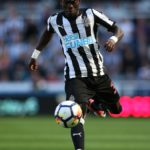 Christian Atsu says Spanish coach Rafael Benitez deserves credit for his new found form