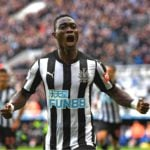 Africans in Europe: Weekend Review- Christian Atsu, Njie and Cedric Bakambu score