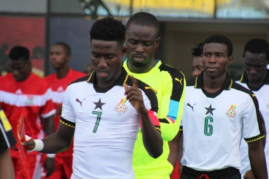 WAFU Cup of Nations: Ghana to face Niger today in semi-final