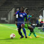 SuperSport United coach rues Richard Boateng's departure