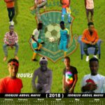 Wa All Stars ace Iddrisu Abdul-Nafiu signs clothes deal with a boutique in Wa
