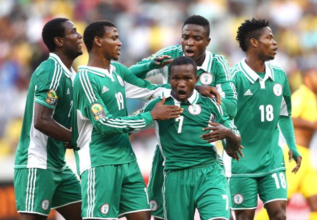 Nigeria's League Management Company hails CHAN Eagles despite WAFU failure