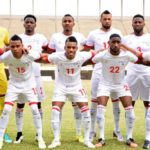 2018 World Cup qualifier: Cape Verde host much-fancied Senegal