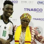 2017 WAFU Nations Cup: Ghana hero Winful Cobbinah wins Nasco Man of the Match after Mali win
