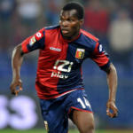 Genoa midfielder Isaac Cofie set to profit from Andrea Bertolacci's injury setback