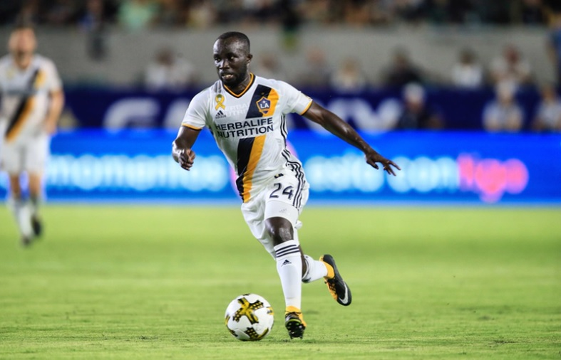 EXCLUSIVE: Ema Boateng pens new one-year deal with MLS giants La Galaxy