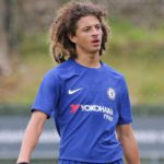 Welsh-born Ghanaian defender Ethan Ampadu in line to make Chelsea debut on Wednesday