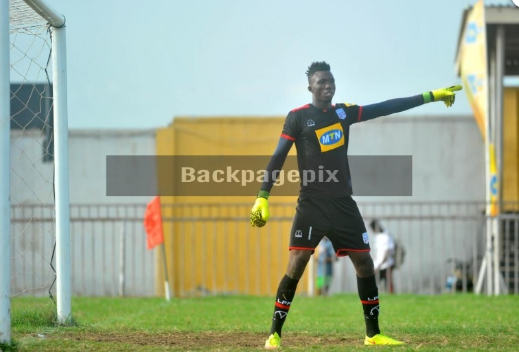 Liberty Professionals goalie Alhassani Dida Fatoa named in Togo squad to face Iran in friendly next month