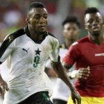 2017 WAFU Nations Cup: Ghana outclass Guinea to go top of Group A