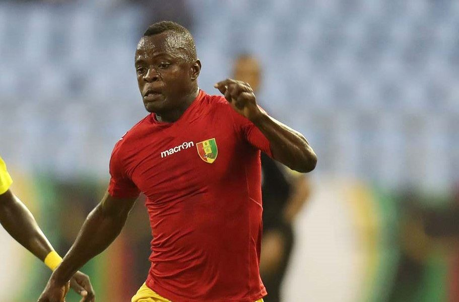 2017 WAFU Nations Cup: Guinea star Saydouba Camara pops up on Kotoko radar