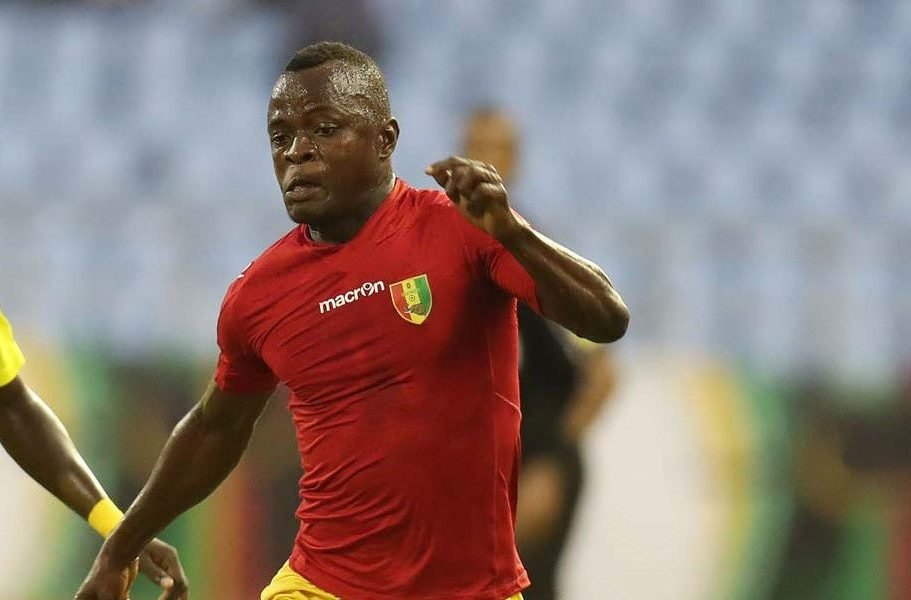 CHAN 2018 Preview: Guinea face Sudan in Group A clash