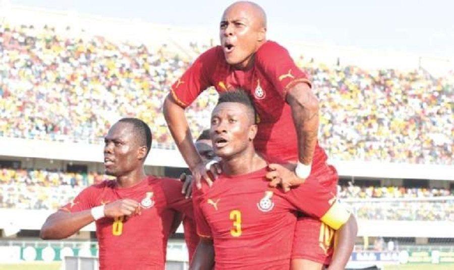 Focus on Ghanaian players in Turkey ahead of the 2018/19 season