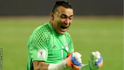 Evergreen Egypt goalkeeper Essam El-Hadary insists Pharaohs will fight for World Cup slot