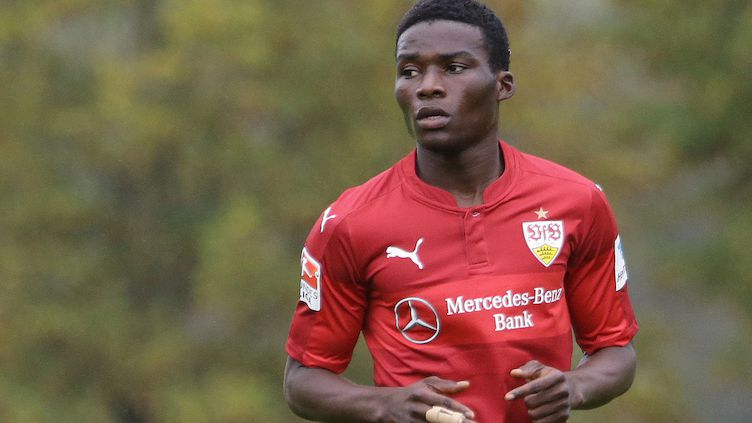 Hans Sarpei returns to VfB Stuttgart after loan spell at Senica FK