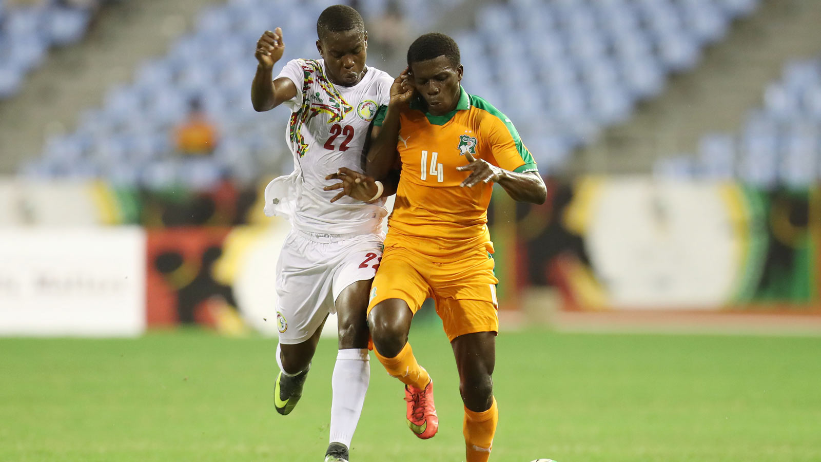 2017 WAFU Nations Cup: Senegal and Cote d'Ivoire crash out after barren draw