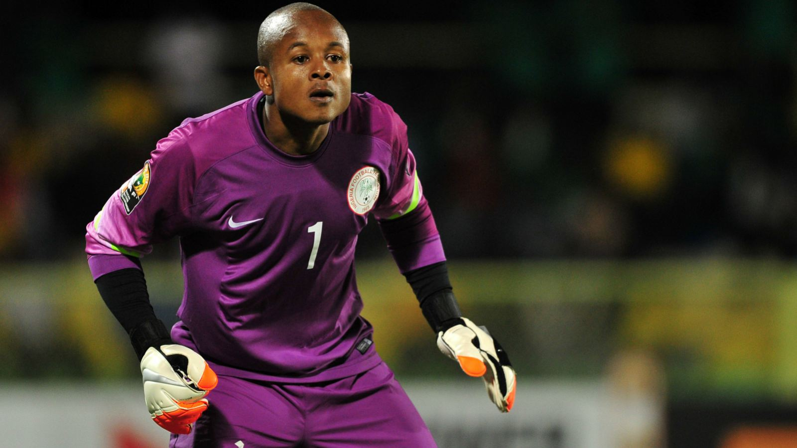 2017 WAFU Nations Cup: Nigeria goalie Ikechukwu Ezenwa target clean sheet in final against Ghana