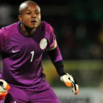 Nigeria goalkeeper Ikechukwu Ezenwa using WAFU Nations Cup as stepping stone