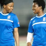 Ghanaian female duo Cudjoe, Suleman earn honours in USA