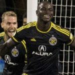 Ghana defender Jonathan Mensah nominated for MLS defender of the year award