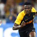 EXCLUSIVE: In-form Young Boys defender Kassim Nuhu earns debut Black Stars call-up