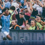 VIDEO: Latif Blessing shows off his dance moves after goal in Sporting Kansas City Cup win