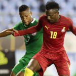 VIDEO: Watch Nigeria's 2-0 win over Black Stars B at 2017 WAFU Cup of Nations