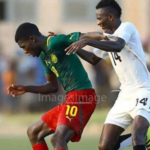 WAFU Cup: Dreams FC midfielder Emmanuel Lomotey appears weakest link in Black Stars B squad