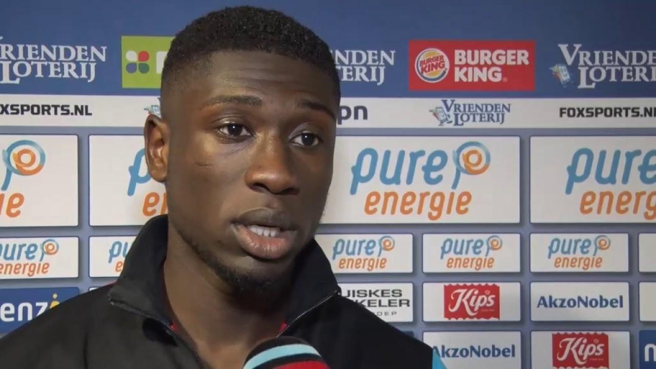 """I don't feel at home at PSV"" — Want-away Ghanaian defender Derrick Luckassen declares"